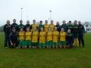 Ballingarry Ladies Premier Division League Cup Winners 2015-16