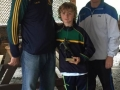 Jack Mullane U12 B Player of the Year
