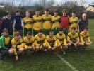 Ballingarry AFC LDFL Youth Div 2 Champions 2017-18