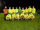 Ballingarry U16s Division 1 Shield winners 2019