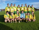 Ballingarry AFC Under 14 Girls 2018