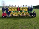 Ballingarry AFC Youths 2018-19