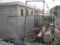 Work in progress July 2011