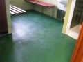 Safety Flooring - Match Officials Room