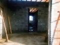 Interior development of Ballingarry AFC clubhouse