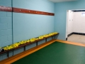 A general view of the facilities at Ballingarry AFC ahead of the FAI Club Mark Presentation at Ballingarry AFC, Limerick.