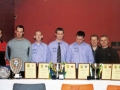 Ballingarry AFC committee 2001/02
