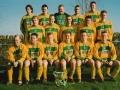 Ballingarry AFC - Desmond Cup Winners 2001/02