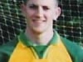 Donal O'Grady - Scored 2nd goal and was voted Man of the Match in the 4-2 Desmond Cup Final victory over Knockaderry in 2002.