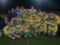 Ballingarry AFC - Desmond Cup Winners 2006/07