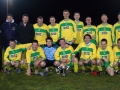 Ballingarry AFC Division 1 League Cup winners 2007/08