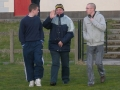 Chairman Pascal Moynihan waves for the camera