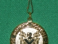 Division 1 League Cup winners medal