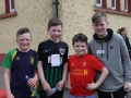 Ballingarry AFC fun run 2018
