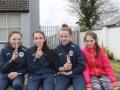 Ballingarry AFC fun run 2018