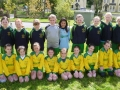 Ballingarry AFC U10 Girls 2011/12