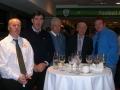 John Clancy, Joe Burke, Moss Doody, Moss McAuliffe, James Hayes
