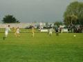 League Cup FInal 2001/02 - Ballingarry kick-off the League Cup Final.