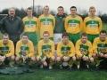 Premier Division League Cup Final - 14th Nov 2004 - Rathkeale A 2 Ballingarry 1