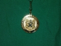 LDFL Division 1 Winners Medal 2002/03