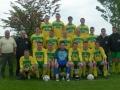 Double Winners 2007/08