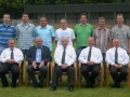 Ballingarry AFC's first Lifetime Members