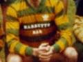 Liam Fitzgerald