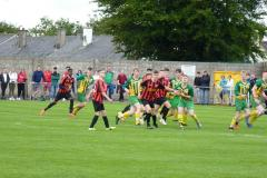 Ballingarry v Bridge United Munster Youth Cup Semi-final