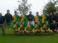 Ballingarry AFC A Team 2010-11