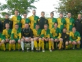 Ballingarry AFC - Division 1 winners 2010/11
