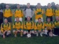 Ballingarry AFC over 35s 2006 - Shield winners (5th place)
