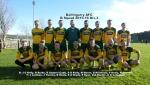 Ballingarry AFC B Team 2015/16