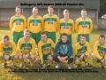 Ballingarry AFC A team 2005/06