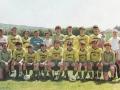 The History Makers - Ballingarry AFC Desmond District League Division 3 Winners 1985/86