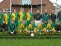 Ballingarry AFC A Team 2011/12