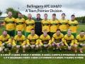 Ballingarry AFC A team 2016/17