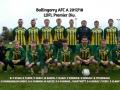 Ballingarry AFC A Team 2017/18