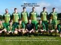 Ballingarry AFC A Team 2018-19