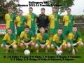 Ballingarry AFC A Team 2013/14