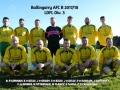 Ballingarry AFC B Team 2017/18