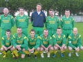 Ballingarry AFC Junior B Team 2010/11