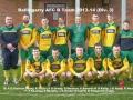 Ballingarry AFC B Team 2013/14