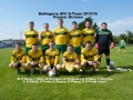 Ballingarry AFC A Team 2015/16