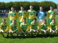 Ballingarry AFC Junior Team 2009/10