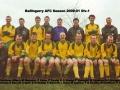 Ballingarry AFC A team 2001/02