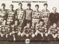 Ballingarry AFC A team 1990/91
