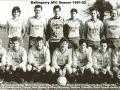 Ballingarry AFC A team 1991/92