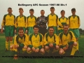 Ballingarry AFC A team 1997/98