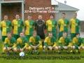 Ballingarry AFC A Team 2014/15