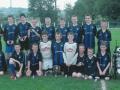 LDSL Under 11 academy Quadrangular Tournament winners 30th May 2009.